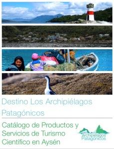 Destino Arcipielagos Patagonicos