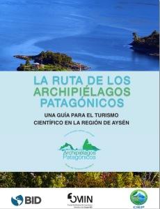 Ruta Archipielagos Patagonicos